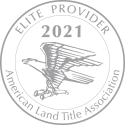 RamQuest ALTA Elite Provider Badge