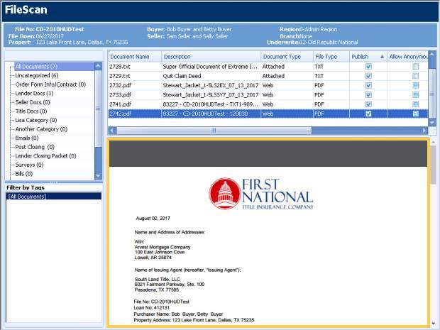 FNTI CPL Integration